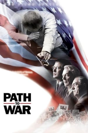 Path to War-Michael Gambon