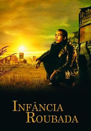 Infância Roubada Torrent, Download, movie, filme, poster