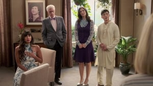 The Good Place: 4×1