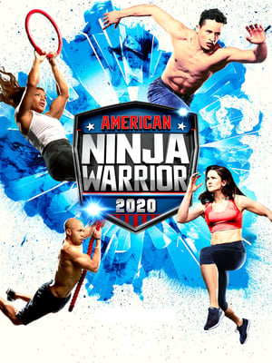 American Ninja Warrior Season 12 Episode 2