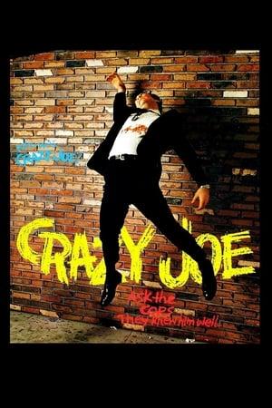 Crazy Joe-Peter Boyle
