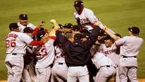 watch Faith Rewarded: The Historic Season of the 2004 Boston Red Sox 2004 online free