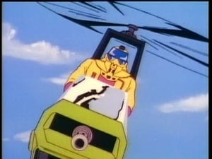M.A.S.K. Season 1 Episode 7