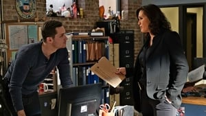Chicago Police Department saison 2 episode 20
