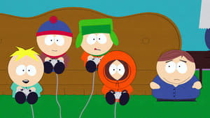 South Park: 10×7