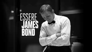 Being James Bond