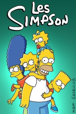 Image Les Simpson