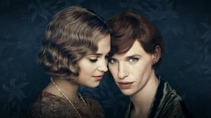 The Danish Girl [2015]