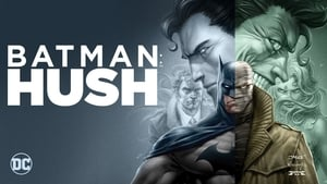 Batman Hush (2019) 720p WEB-DL in English