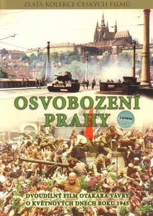 Capa do filme Osvobození Prahy
