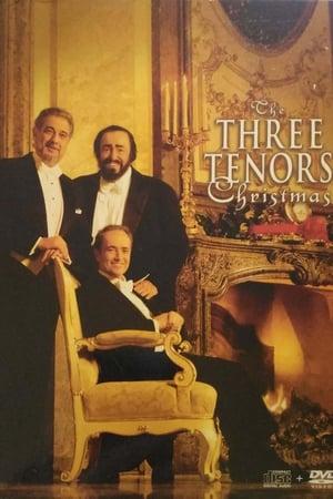 Les trois ténors concerto de noel