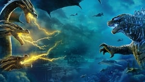 Godzilla: King of the Monsters 1080p Latino Por Mega