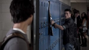 Teen Wolf Season 1 Episode 3