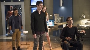 The Flash 1×2