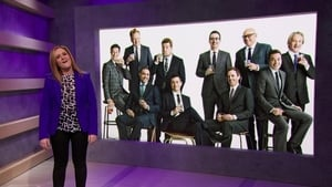 Full Frontal with Samantha Bee: 1×3