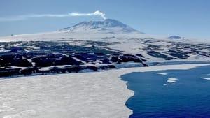 Antarctica: The Frozen Time (2021)
