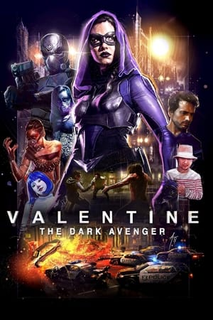 Image Valentine – The Dark Avenger
