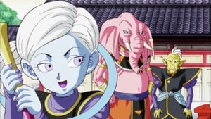 Dragon Ball Super Sezon 5 odcinek 14 Online S05E14