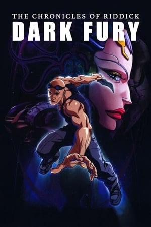 The Chronicles of Riddick: Dark Fury-Vin Diesel