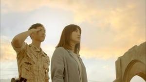 Descendants of the Sun EP3 ชีวิตเพื่อชาติ รักนี้เพื่อเธอ ตอนที่ 3