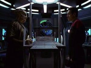 Star Trek: Voyager Season 3 Episode 23