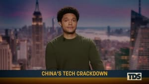 Watch S27E2 - The Daily Show with Trevor Noah Online