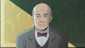 Kitsutsuki Tantei-Dokoro ตอนที่ 7