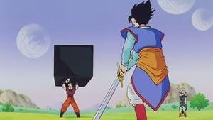 Dragon Ball Z Kai - Season 5: World Tournament Saga Season 5 : Episode 46