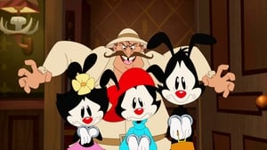 Animaniacs (2020): 1×5