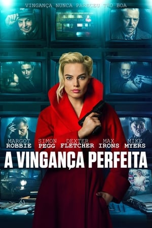 A Vingança Perfeita Torrent, Download, movie, filme, poster
