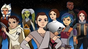Star Wars: Forces of Destiny 2017