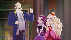 Ever After High: 1×4