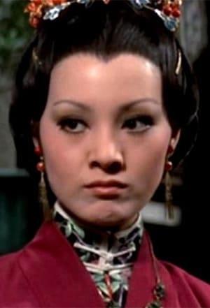 Lily Ho Li-Li isTigress