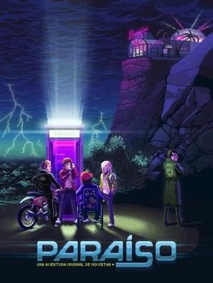 poster Paraíso