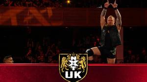 WWE NXT UK: 1×4
