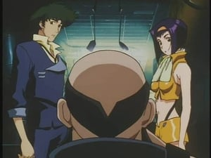 Cowboy Bebop Season 1 Episode 7 English Dubbed Watch Online
