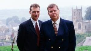 Dalziel and Pascoe
