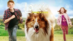 Captura de Lassie Come Home (2020)
