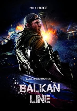 Image The Balkan Line