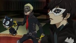 Persona 5 the Animation: 1×2