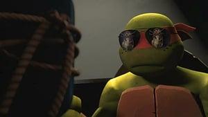 Teenage Mutant Ninja Turtles Season 2 Episode 18
