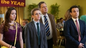 The Goldbergs: 4×21