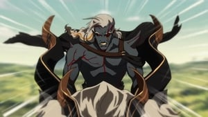 Blood of Zeus Season 1 Episode 7