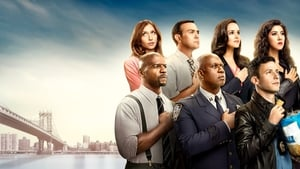 poster Brooklyn Nine-Nine