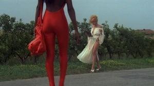 Italian movie from 1975: The Baron's Mazurka