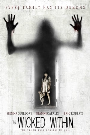 The Wicked Within Film