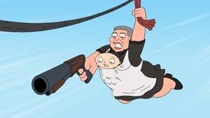 Family Guy: 16×3