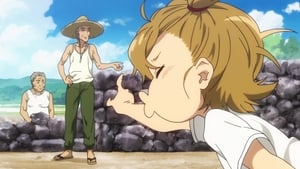 Barakamon Season 1 Episode 10