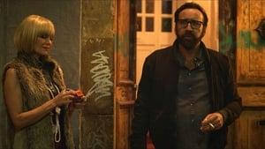 Domino śmierci (2020)