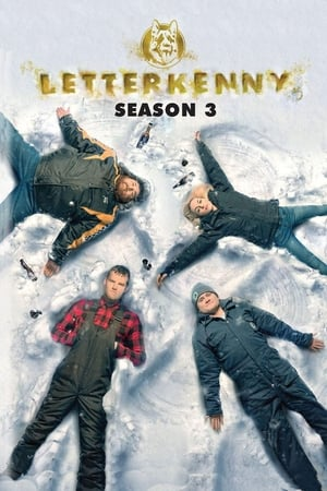 Letterkenny Season 3